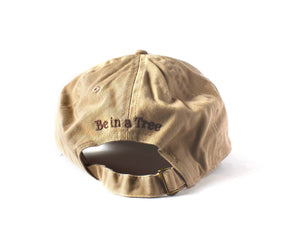 Treehouse Point Baseball Cap - Tan