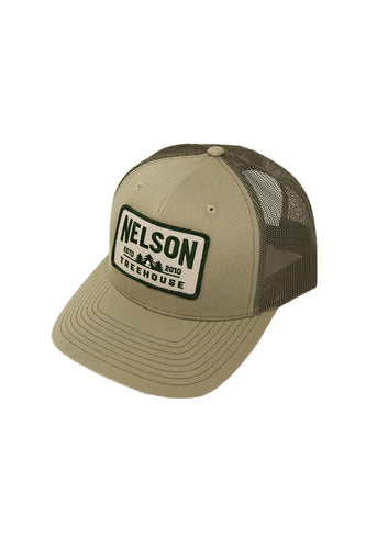 Nelson Treehouse Classic Hat