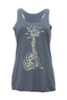 To The Trees Racerback Tank