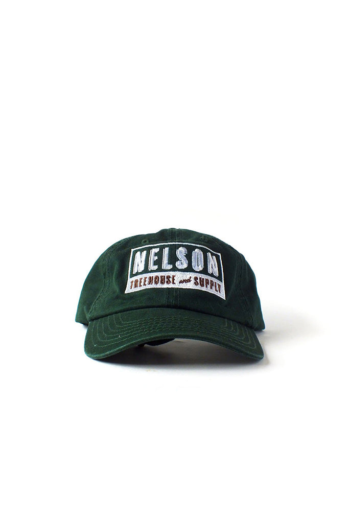c9afbf13b5e Nelson Treehouse and Supply Baseball Cap – Be in a Tree