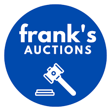 logo franksauctions
