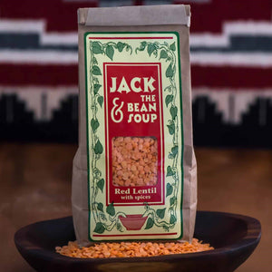 Jack and the Bean Soup