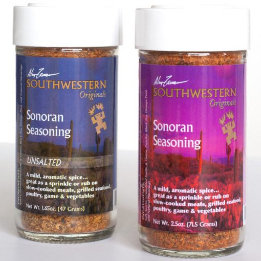 Sonoran Seasoning