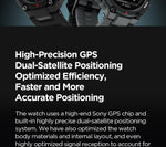 Amazfit T-rex T rex Smartwatch 5ATM 14 Sports Modes Smart Watch GPS/GLONASS MIL-STD for iOS Android phone