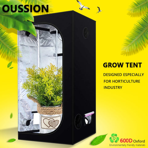 Plant Grow Tent Grow Box Indoor Hydroponic Grow Room Home Plant Garden For Greenhouse Plant Light Tent