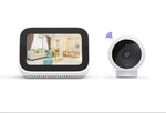 Xiaomi Mijia Smart Camera 170 degree Wide Angle Compact Camera HD 1080p IP65 Waterproof Infrared Night Vision Work