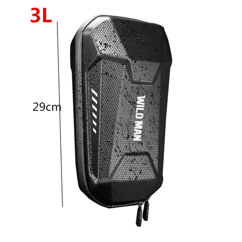 Electric Scooter Front Bag for Xiaomi M365 Head Handle Bag Charger Tool Storage Hanging Bag
