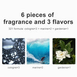 Baseus Car Air Freshener Perfume Fragrance for Auto Car Air Vent Freshener Air Conditioner Clip Diffuser Solid Perfume