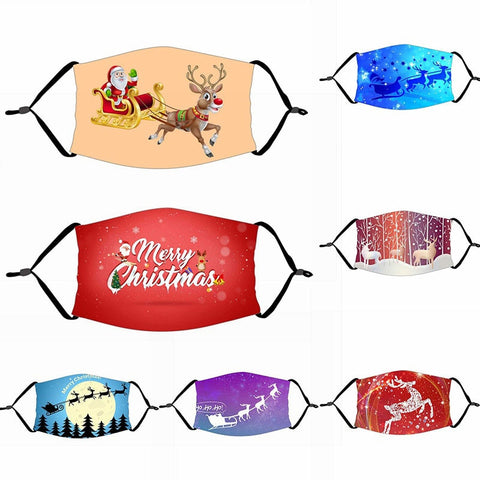 Merry Christmas Decorations For Home Xmas Decor Navidad Decor Santa Claus