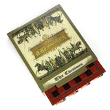 Chess Board American Revolution Chess Sets Portable