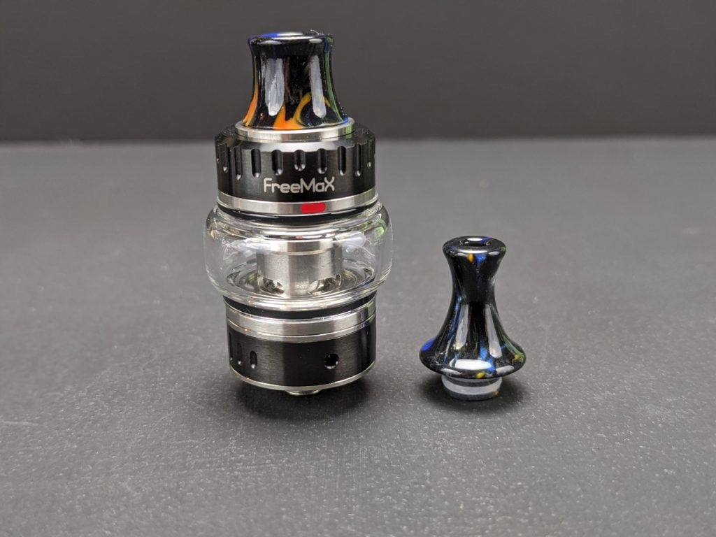 <font color=red>New</font><br>  FREEMAX Fireluke 22 Sub-Ohm Tank
