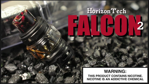 <font color=red>New</font><br> FALCON II SUB-OHM TANK
