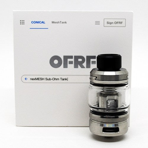 <font color=red>New</font><br>   WOTOFO X OFRF NexMesh Subtank