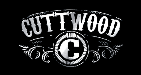 Cuttwood eliquid<br><font color=red>60ml</font>