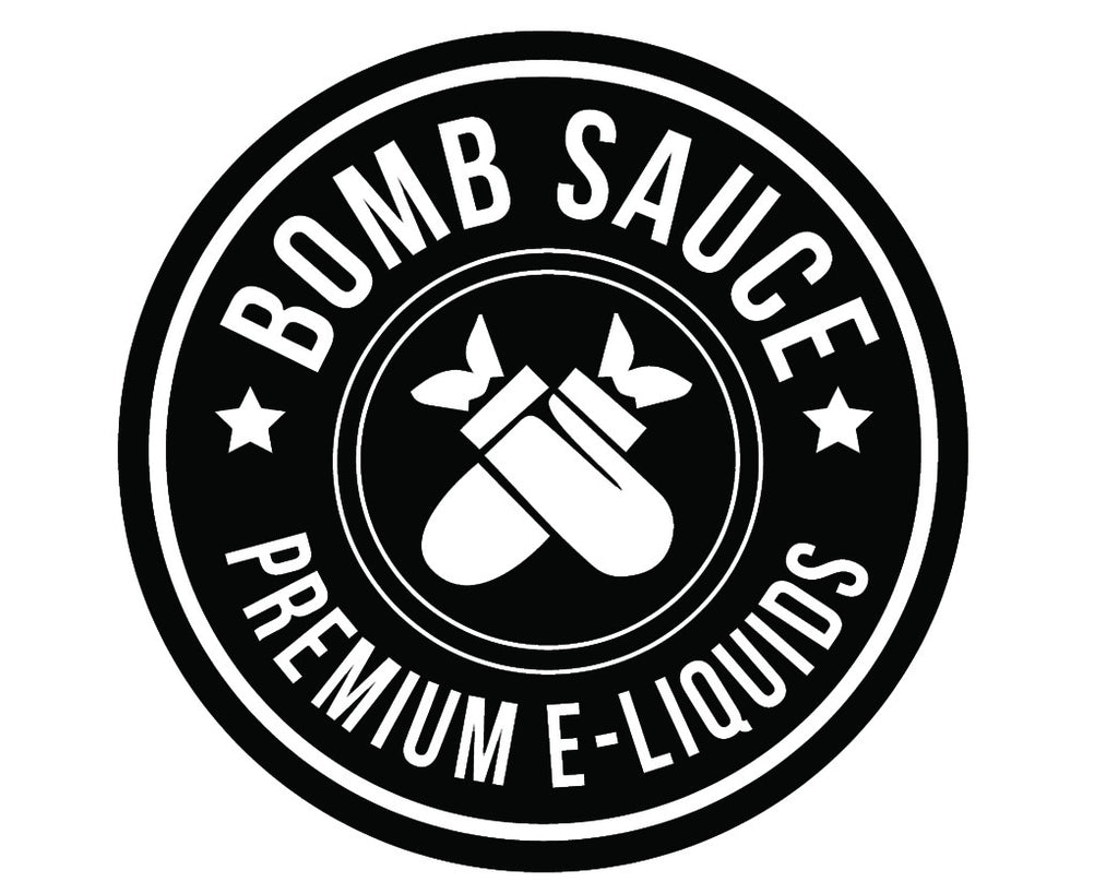 Bomb Sauce eliquid <br> 60ml