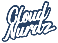 CLOUD NURDZ - 100ML