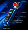 <font color=red>New</font><br>  SMOK RPM 2 80WT POD Kit