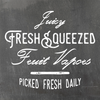 Fresh Squeezed Vapors - 100ml