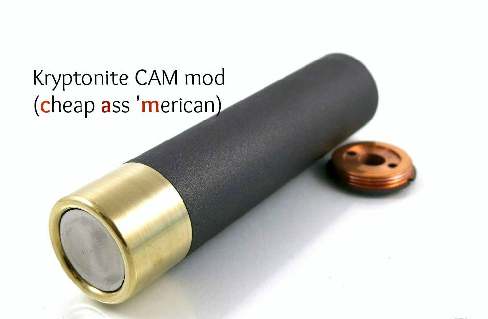 CAM Mod by Kryptonite  (authentic)