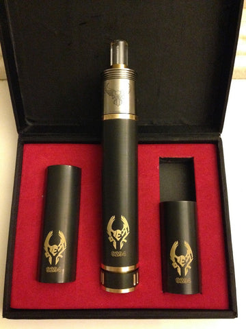 Black Heimdall by Vape Jam authentic(mod only)