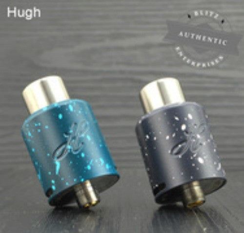 Hugh Color Changing RDA