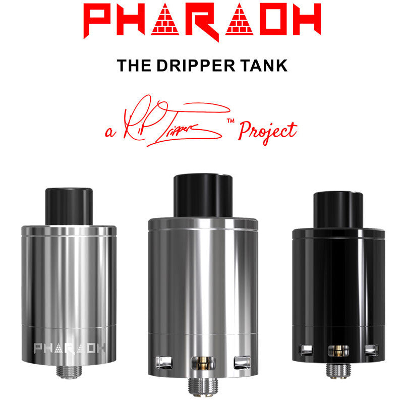 Digiflavor Pharaoh Dripper Tank<br> by RiP Trippers