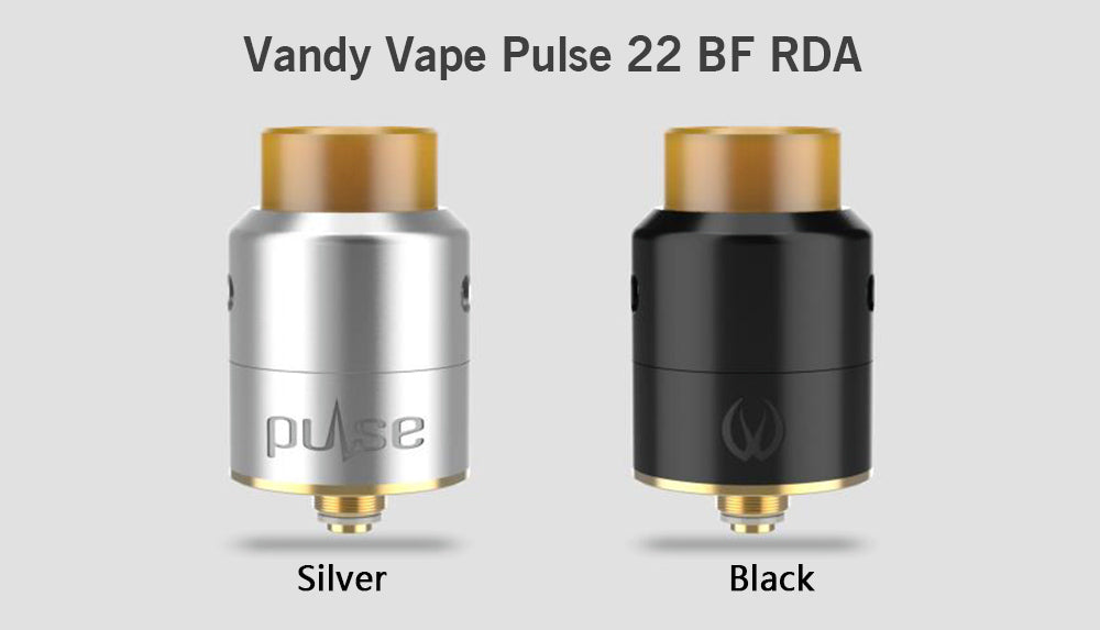 <font color=red>New</font><br>Original Vandyvape <br>PULSE 24 BF RDA