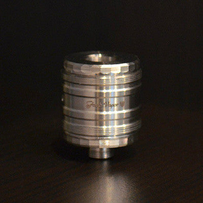 Trident Stainless Steel RDA<br><font color=red>clearance</font>