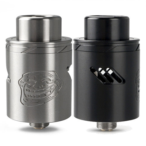 Wotofo Troll V2 Two Post RDA