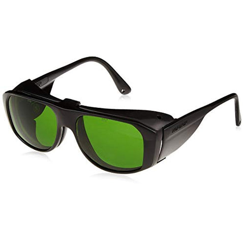 thermal radiation protection glasses