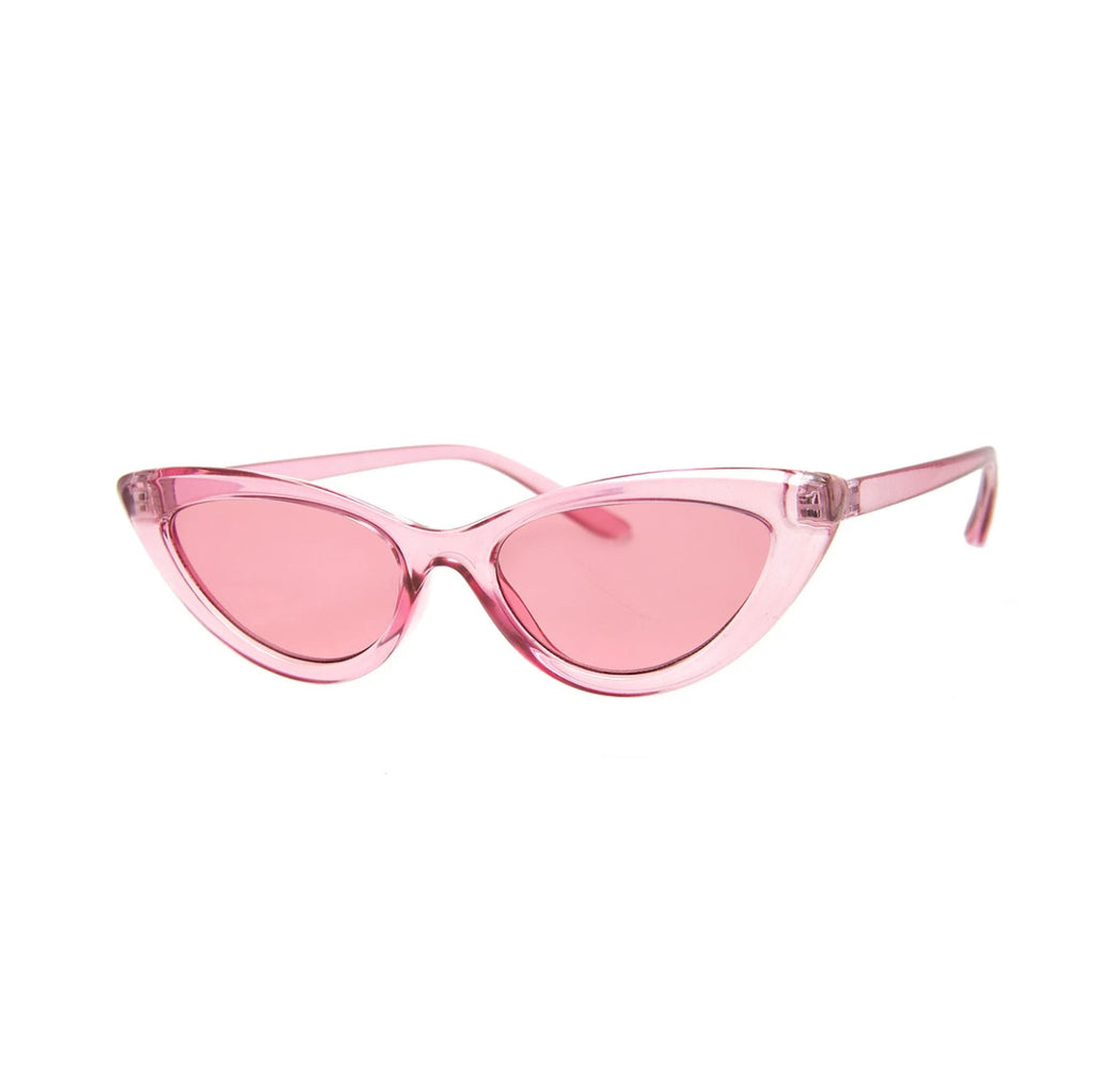 7 Year Itch Pink Sunglasses