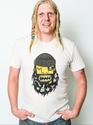 Men's Blackbeard Tee