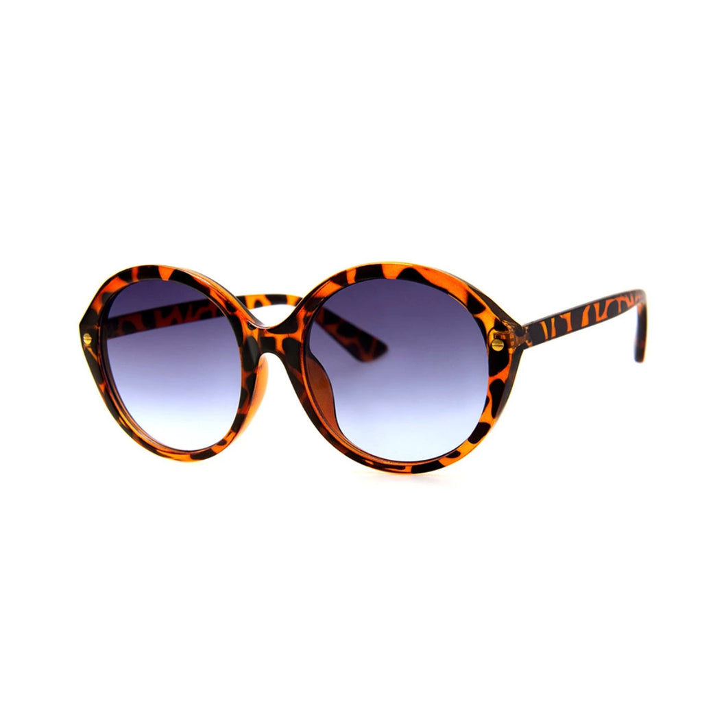 Cape May Tortoise Sunglasses