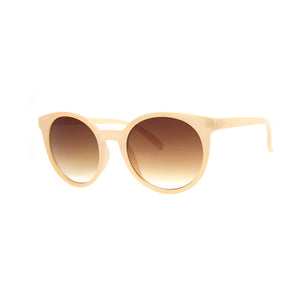 I Catalina Champagne Sunglasses