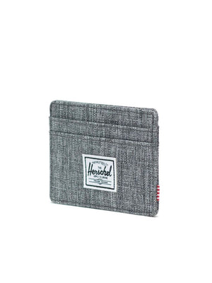 Charlie Wallet (Assorted Colors)