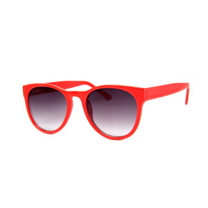 Clifton Red Sunglasses
