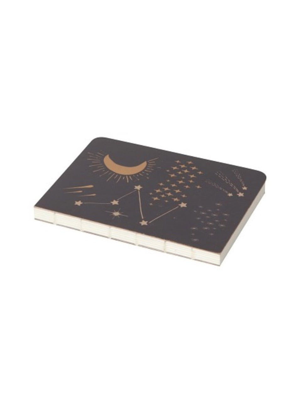 Cosmic Lay Flat Notebook (small)