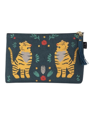 Fierce Small Cosmetic Bag