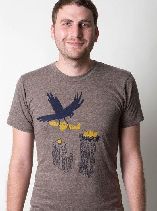 Men's Airplane Tee