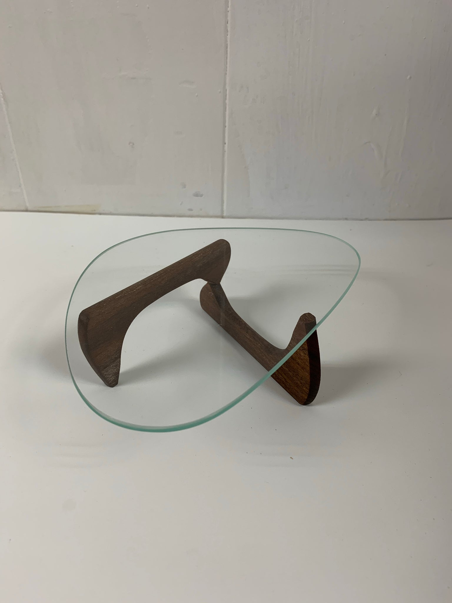 Miniature Toy Herman Miller Table