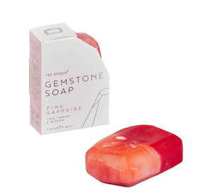 Gemstone Soap (Assorted Scents)