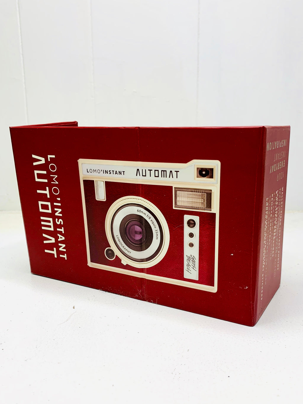 Lomo'Instant Automat Camera (South Beach)