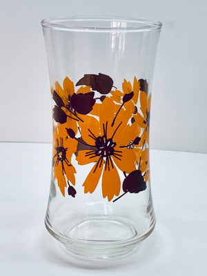 Flowery Glass