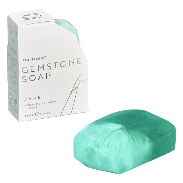 Yes Studio Gemstone Soap