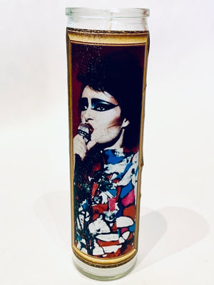 Celebrity Candle Siouxsie Sioux