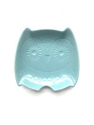 Oliver Owl Spoon Rest