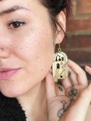 Passages Earrings