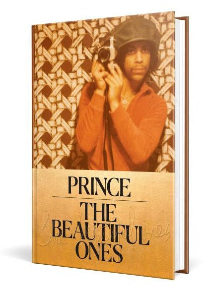Prince — The Beautiful Ones