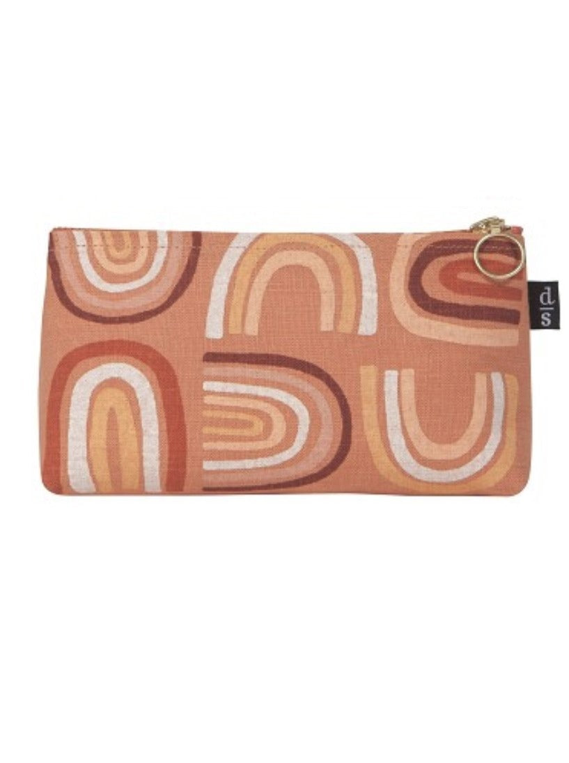Solstice Pencil Pouch
