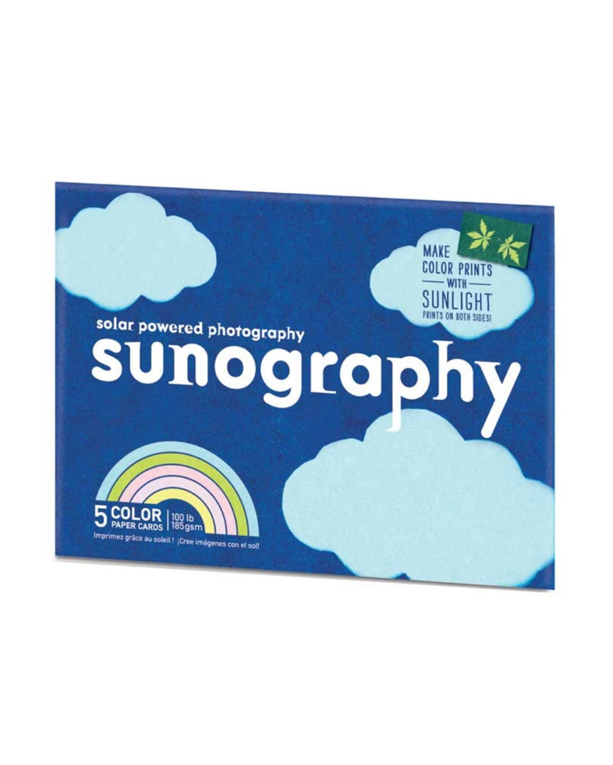 Sunography Card Set